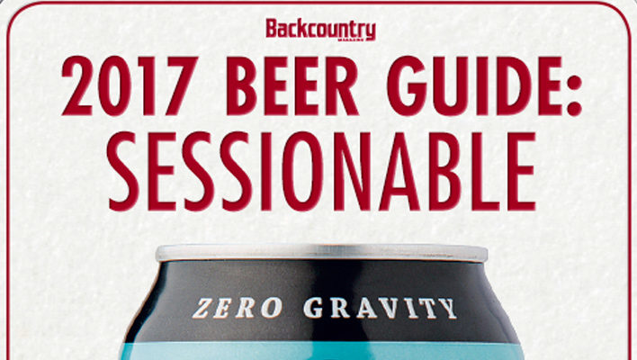 2017 Beer Guide: Sessionable