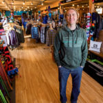 In an age of same-day delivery by drone, will small-town ski shops stick around?