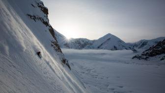 Photographer Adam Clark tracks the sun