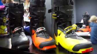 Arc'teryx Announces Procline Boot Recall