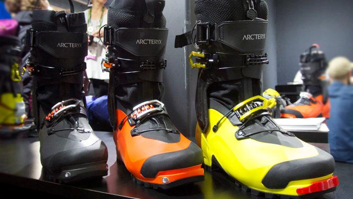 Arc'teryx Announces Procline Boot Recall