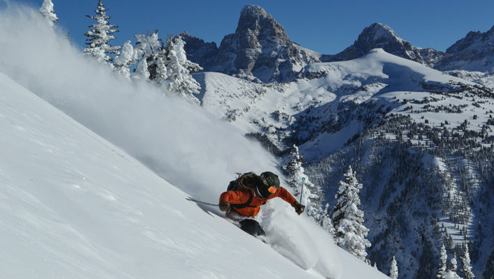 The Winter Wildlands Alliance releases trailer for the 13th annual Backcountry Film Festival