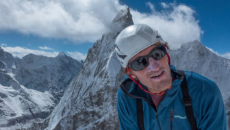First avalanche-related deaths of the 2017/18 season a heavy blow to climbing community