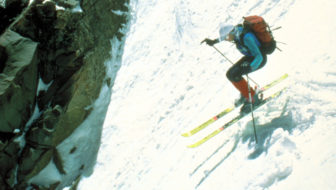 Aspen's Mountain Man: Lou Dawson