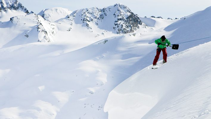 The Skills Guide: Four Steps for Managing Avalanche Hazards