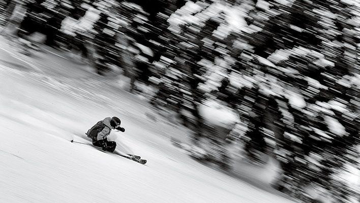 Photographer Profile: Adam Barker Balances Speed and Light