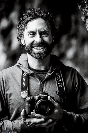 Photographer profile picture