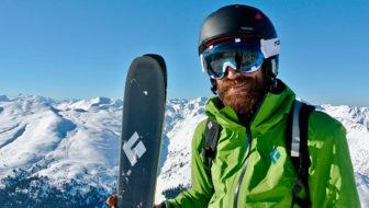 Diamond Anniversary: Black Diamond's 10-year ski designer talks innovation, evolution and his all-time favorite skis