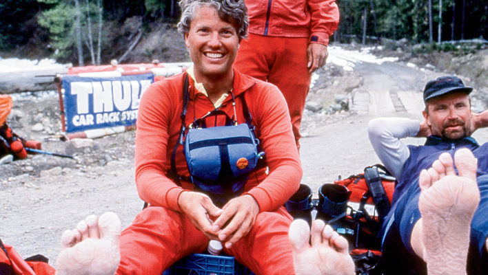 Carl Skoog: Remembering an icon of Washington ski mountaineering and photography
