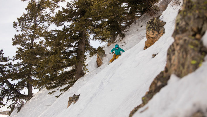 Ski Tester Quick Takes Day One: Gear Test Week 2019