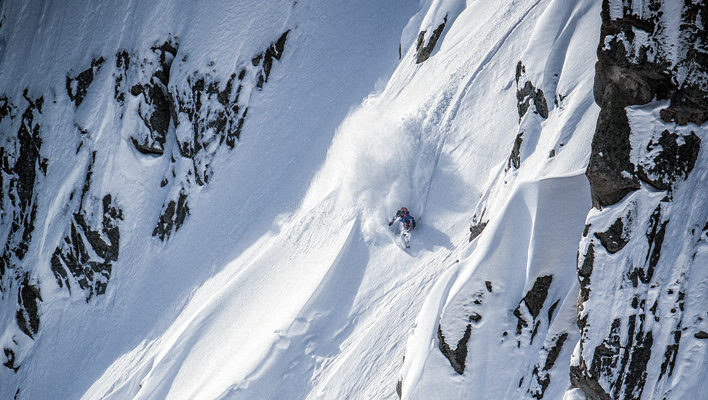 My Gallery: Andrew McLean dishes on his famed Wasatch guidebook