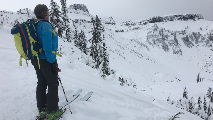 One Guide's Solution for Mt. Baker's Seattle Skintrack