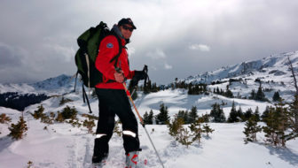 Remembering John Galvin: Three Mountain Rescue-Aspen members look back on their time with fellow MRA rescuer