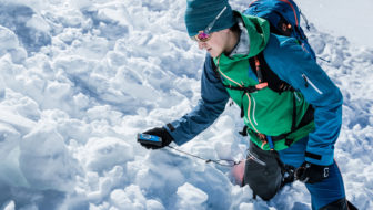 ORTOVOX ISSUES RECALL OF 3+ AVALANCHE TRANSCEIVERS RUNNING SOFTWARE VERSION 2.1