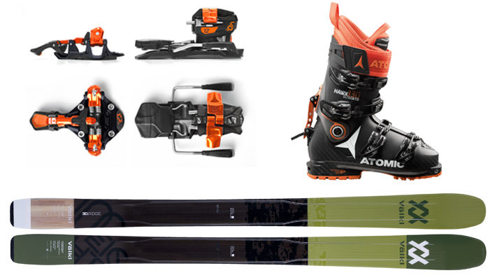 Gearbox: An Editors' Choice powder setup