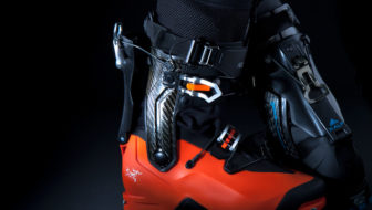 Gearbox: With their Procline and X-Alp boots, Arc'teryx and Salomon rethink walk-mode mobility