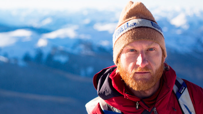 The Spearhead Doctorate: JD Hare traverses from the mountains to the blueberry patch and back