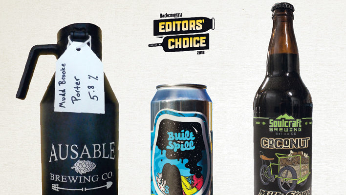 Beer Guide 2018: Porters, stouts and lighter styles to transition from deep days to endless spring tours and tailgates