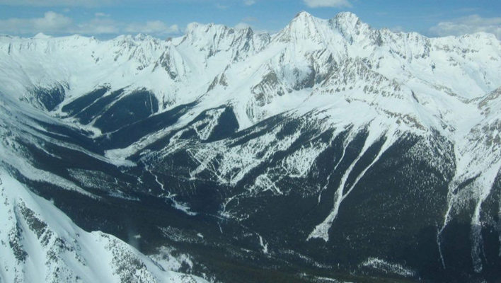 A Return to Jumbo: Glacier Resorts Ltd. goes to court in an attempt to re-open development opportunities