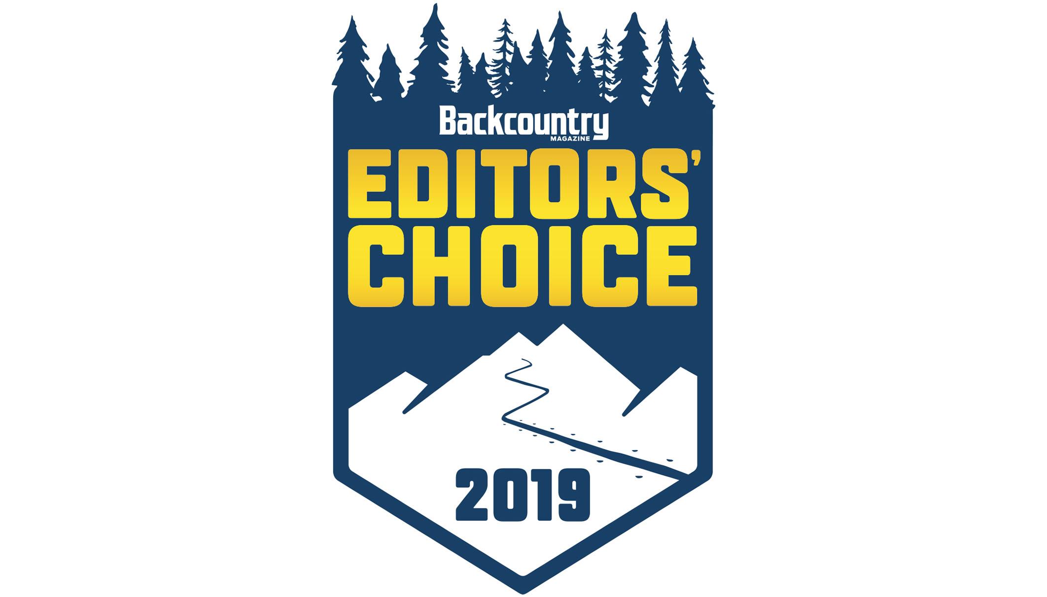 2019 BACKCOUNTRY EDITORS  CHOICE AWARDS 9acb91461862d
