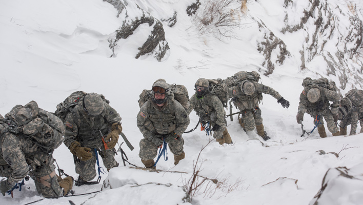 Accident report of Vermont Army National Guard-triggered avalanche in Smugglers' Notch points to a lack of risk assessment strategies