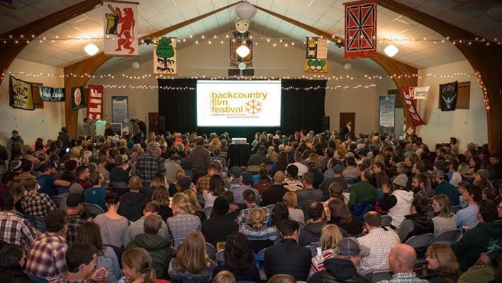 The Winter Wildlands Alliance releases trailer for the Backcountry Film Festival's 14th year