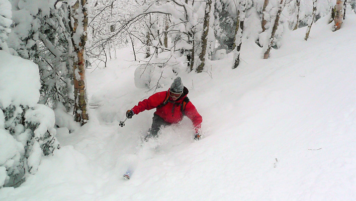 Community-Supported Skiing's New Golden Era