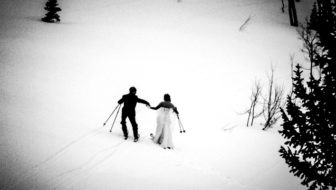 From Buried to Brother-in-law: How an avalanche rescue in British Columbia led to a marriage in Minnesota