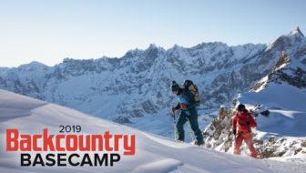 Backcountry Basecamp 2019