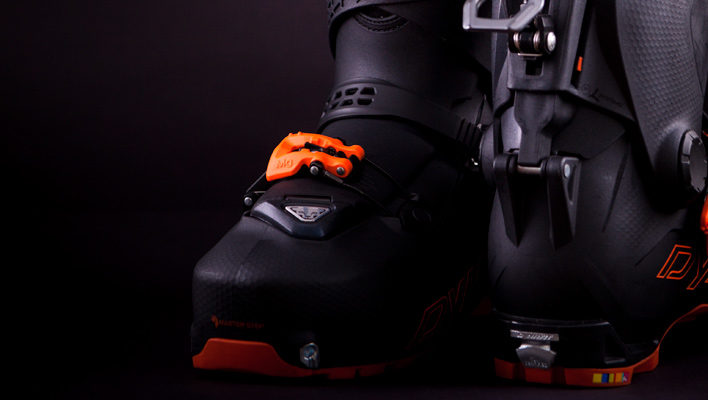 The Friendly Frankenboot: With their new Hoji Pro Tour, Dynafit builds a more accommodating monster