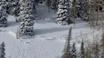Western avalanche death tally rises after two skier fatalities over holiday weekend
