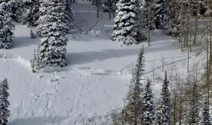Western avalanche death tally rises after two skier fatalities occurred over holiday weekend