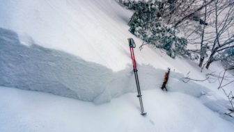 How an East Coast slide proves that avalanches don't care where you live