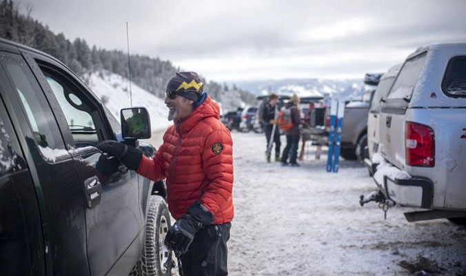 Teton backcountry Alliance releases survey to measure backcountry user conflict on Teton Pass