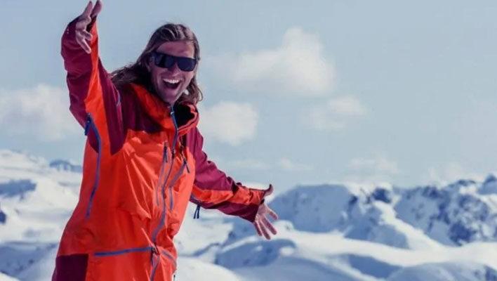 Freeskier Dave Treadway dies in Pemberton, B.C. crevasse accident