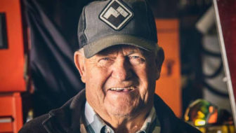 "In Memoriam: Richard ""Woody"" Wood, Powder Mountain's Legendary Driver"