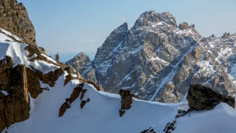 Covering Ground:  How to plan a dialed multiday traverse