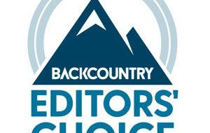2020 BACKCOUNTRY EDITORS' CHOICE AWARDS