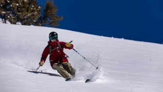 2020 EDITORS' CHOICE AWARDS: SKIS 95-100 MM