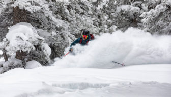 2020 EDITORS' CHOICE AWARDS: STANDOUT OUTLIER SKIS