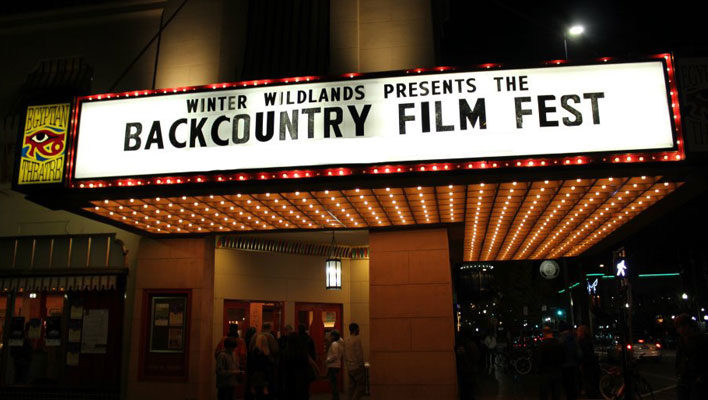 The Winter Wildlands Alliance Backcountry Film Festival kicks off its 15th year