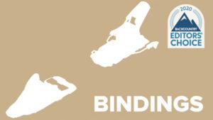 2020 Backcountry Editors Choice Bindings