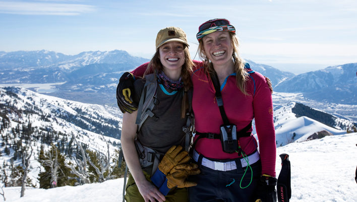 Celebrating 25 years, Backcountry Magazine announces promotions for seminal season