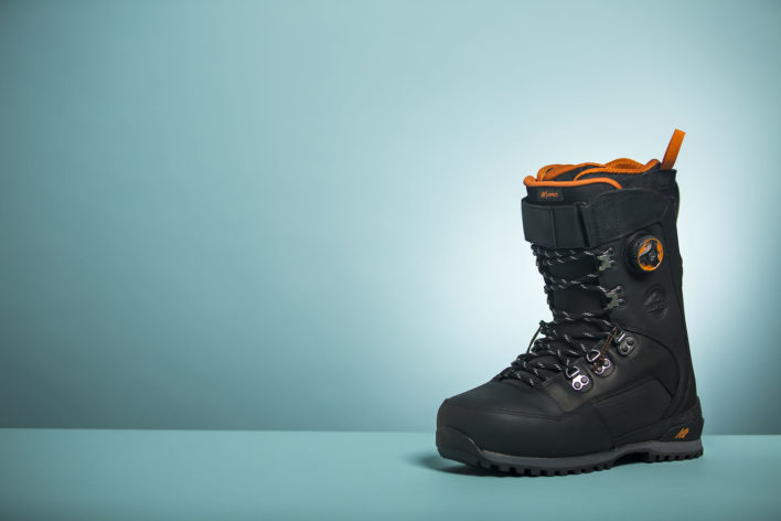 K2 Aspect Snowboard Boots