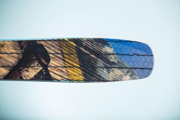 Meier Prospector 106 Skis