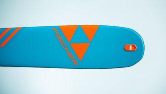 Fischer Hannibal 106 Skis