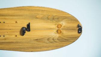 Igneous Women's Carbon Swallowtail Splitboard