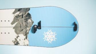 Venture Tempest Splitboard