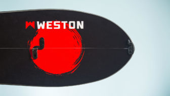 Weston Japow Splitboard