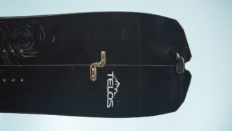 Telos DST Ultralight Splitboard